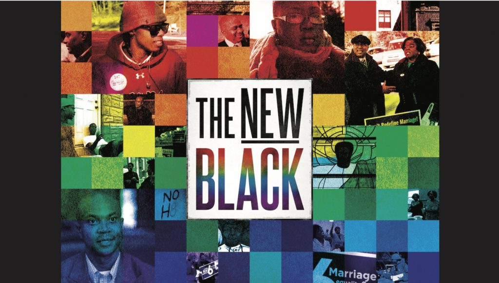 New Black -LGBT Rights and African American Communities